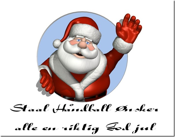 God jul web